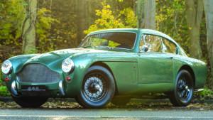 Aston DB2-4