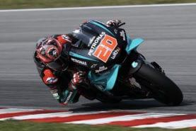 Yamaha tops first MotoGP preseason tests, but does it matter?