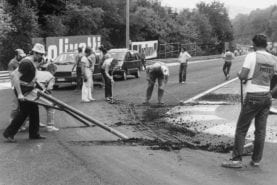 The races that never happened: F1's cancelled grands prix