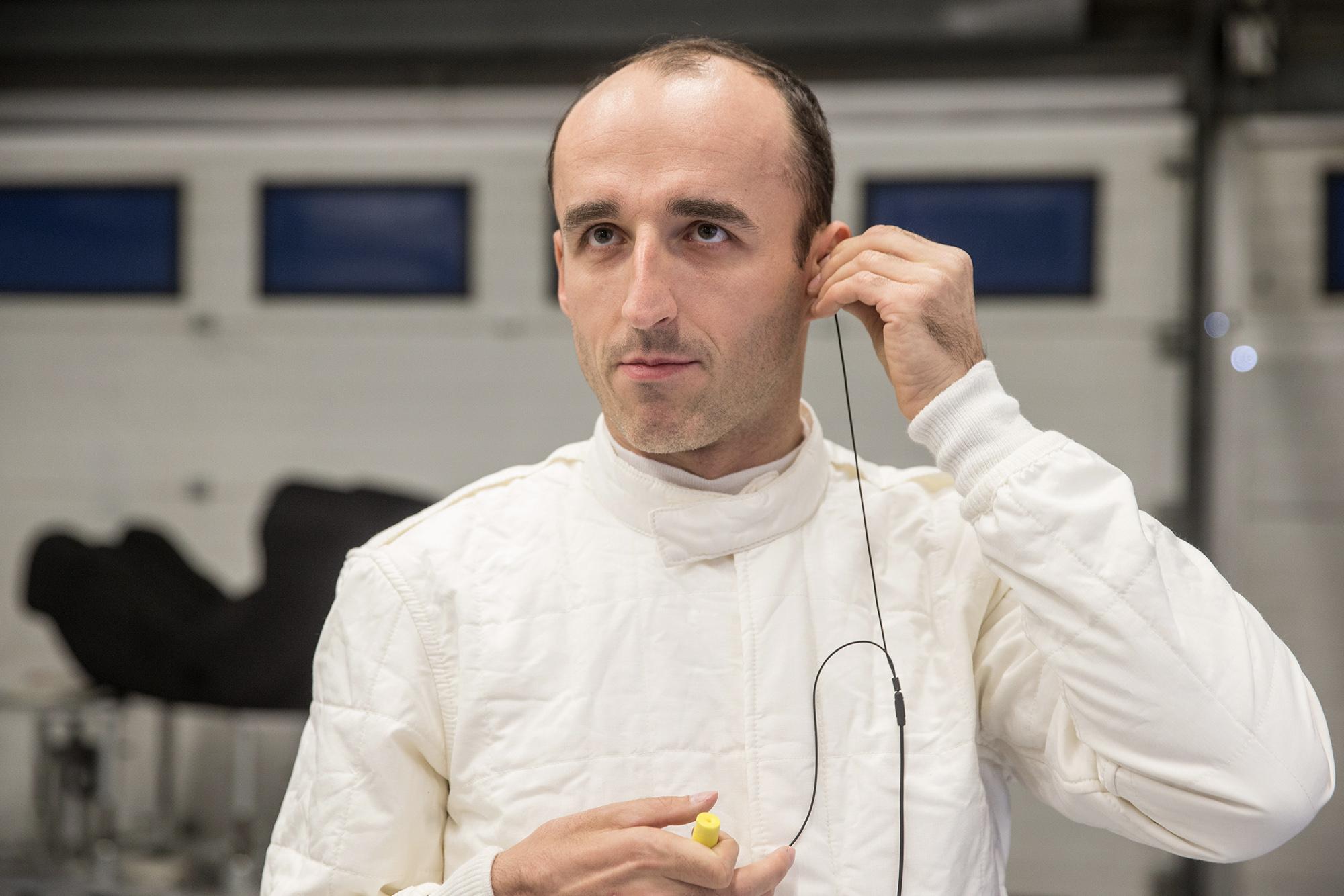 Robert Kubica announces 2020 DTM campaign