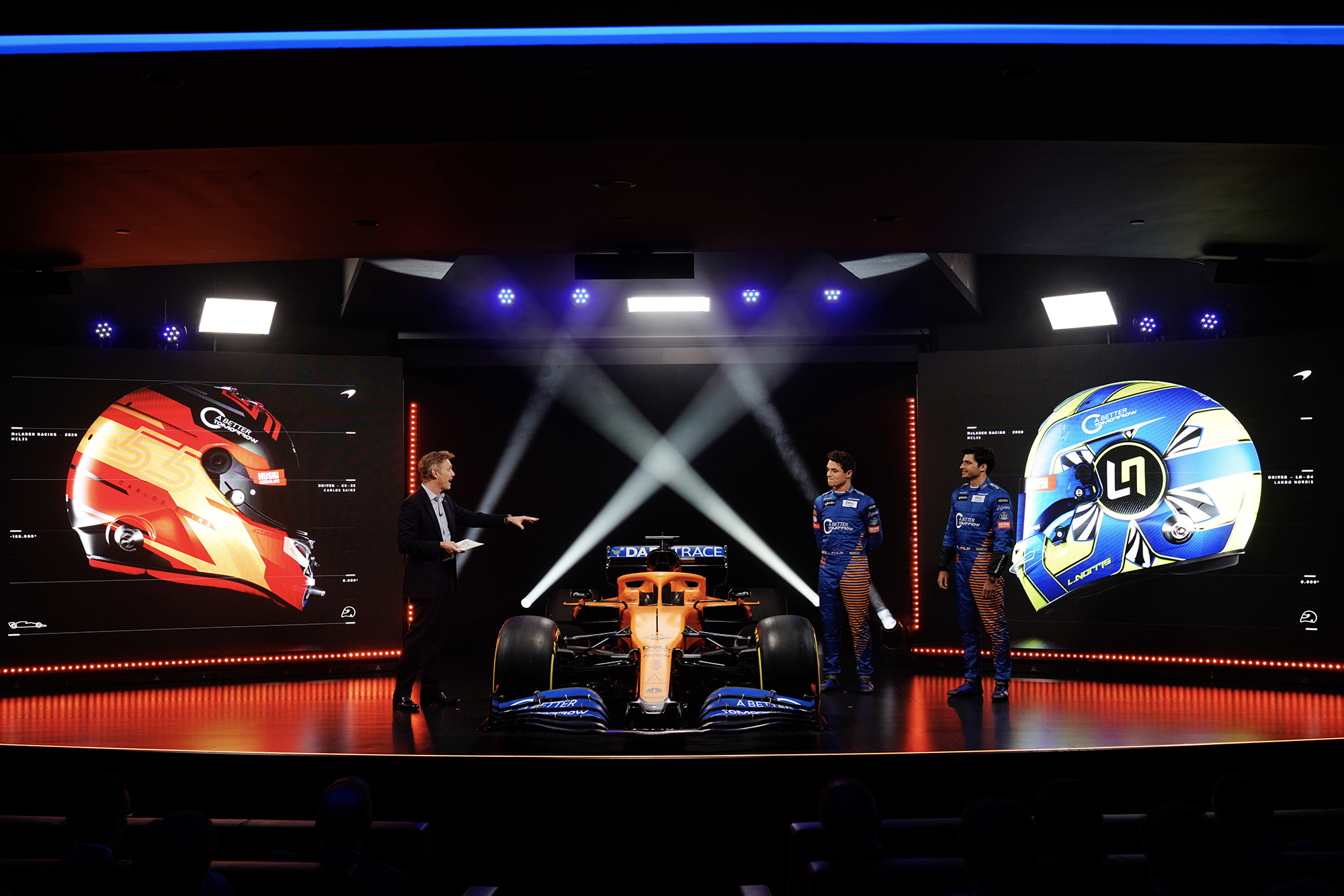 2020 F1 car launches: dates and news