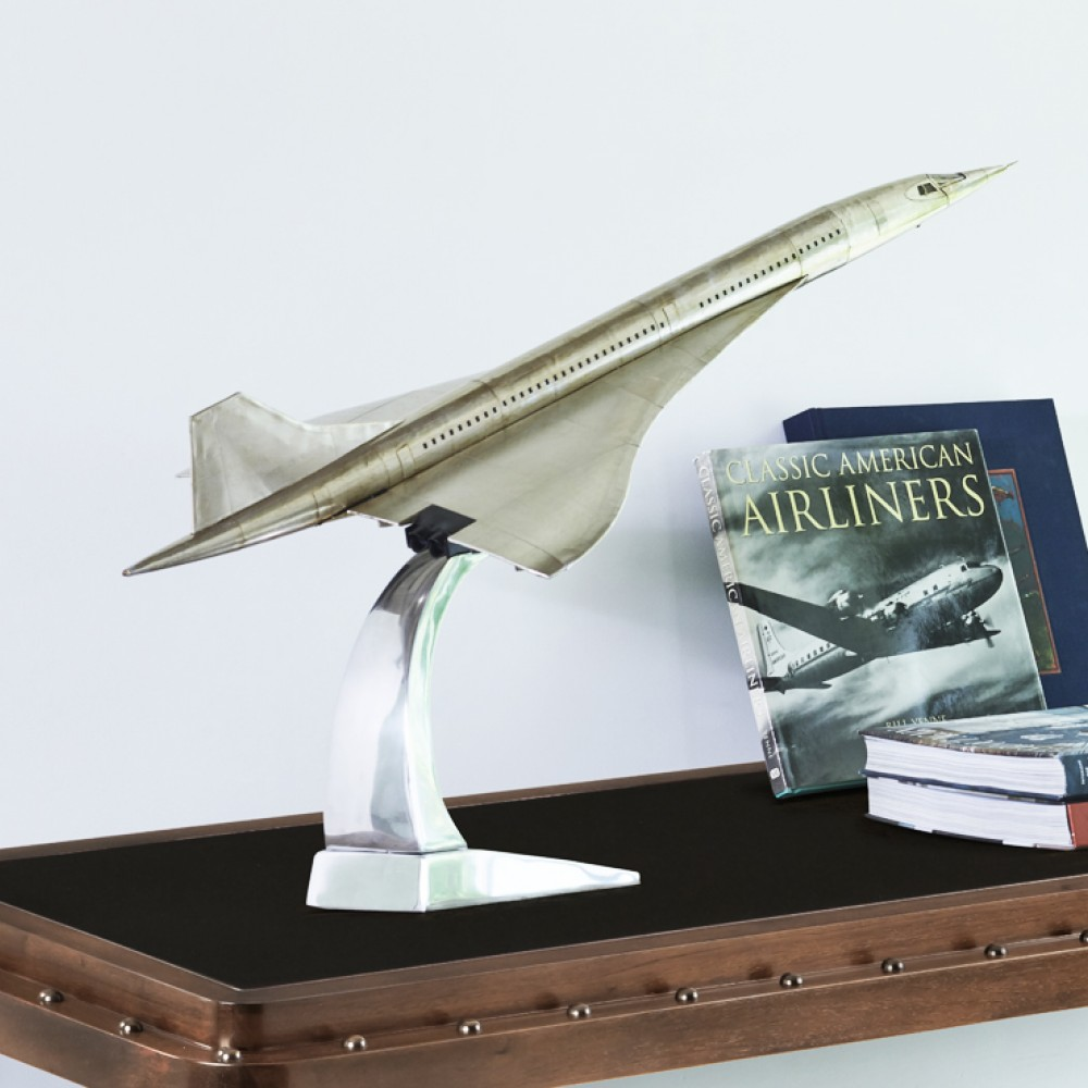 Product image for Concorde - 1969 | model | large scale