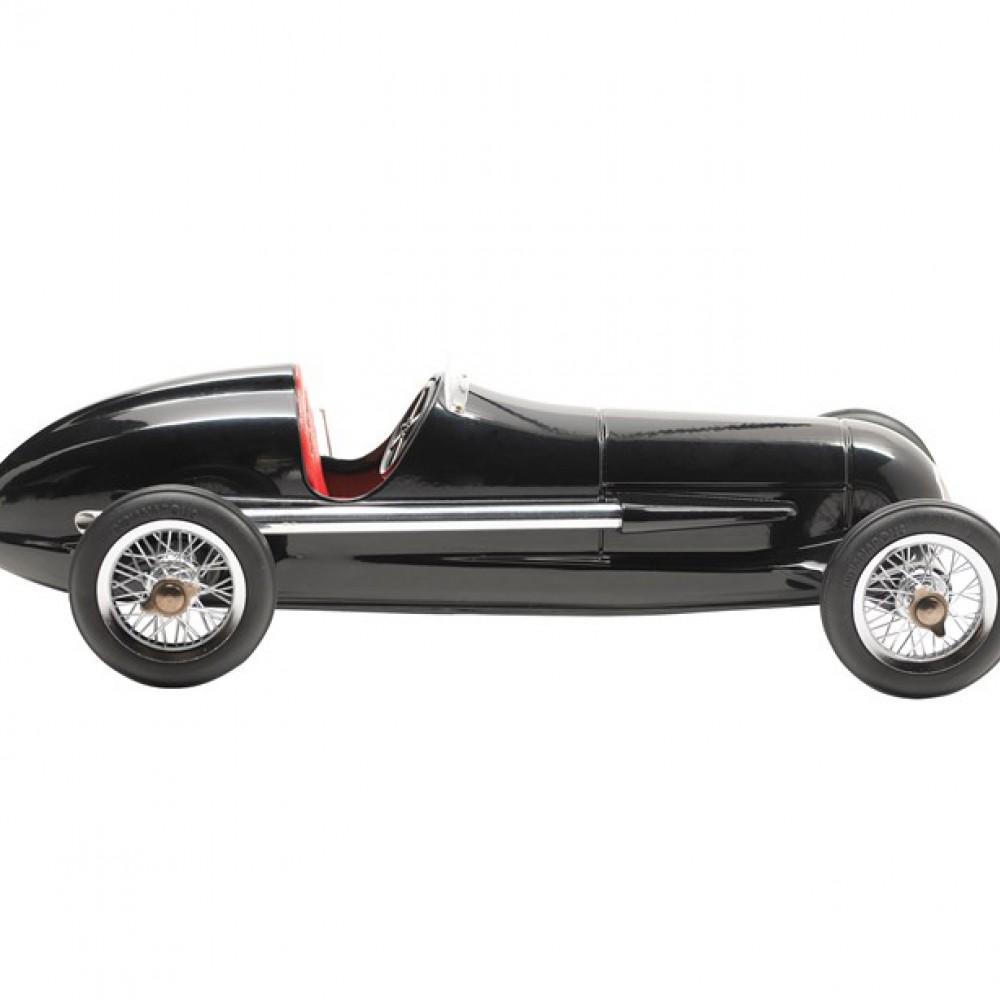Product image for Silberpfeil – Desk Racer | Aluminium - Black | Model