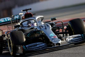 MPH: Why Red Bull and Ferrari are closer to Mercedes than F1 testing suggests