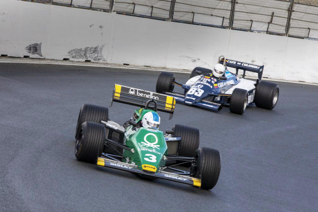 Historic Grand Prix, Zandvoort