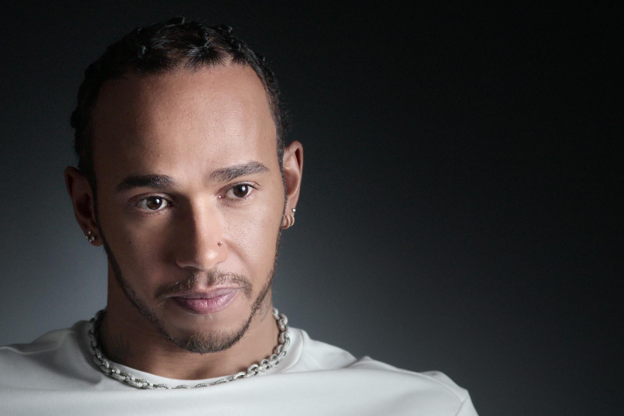 Lewis Hamilton Drive to Survive
