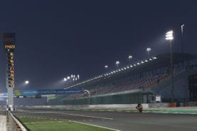 First two MotoGP rounds axed in latest coronavirus race cancellations