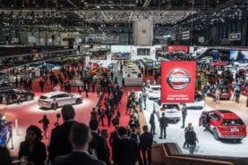 Geneva laid bare: motor shows must adapt… or die