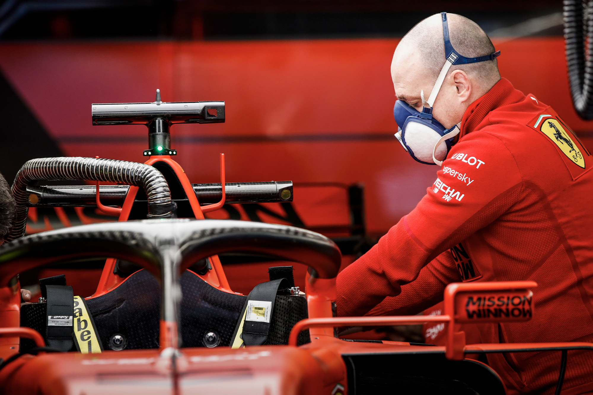 Timeline: Ferrari's power unit problems and FIA investigation