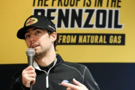 Ryan Blaney signs multi-year extension with Team Penske