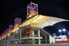 Bahrain Grand Prix to be held behind closed doors in latest coronavirus measure