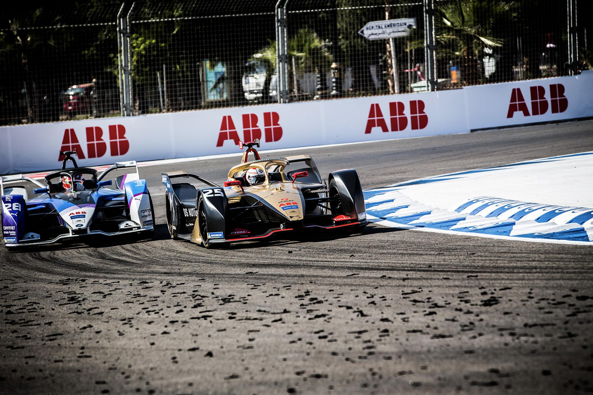 Coronavirus: Jakarta ePrix is third Formula E race to be called off