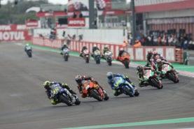 MotoGP season to start in May after Argentina round postponed