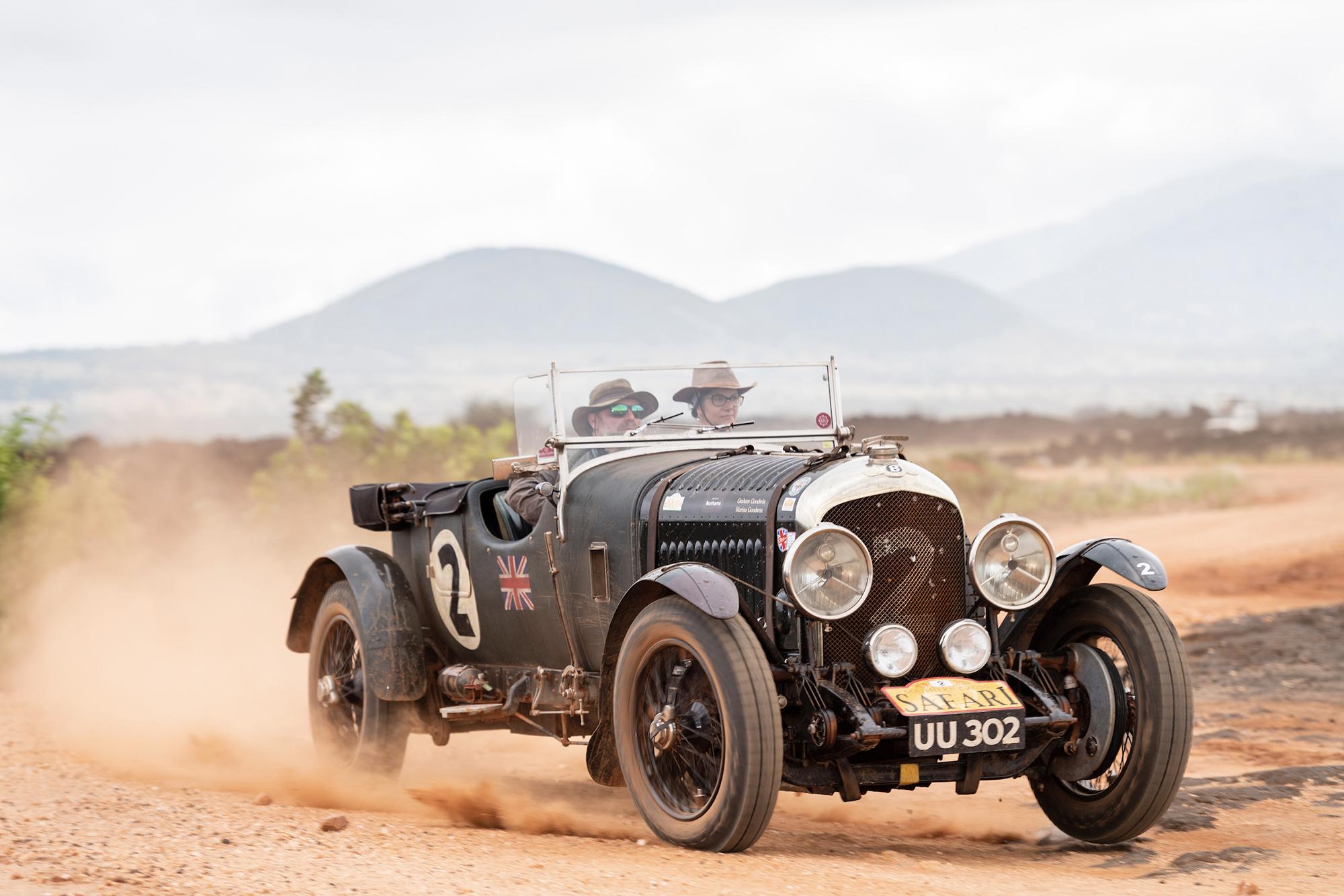 Bentley 4