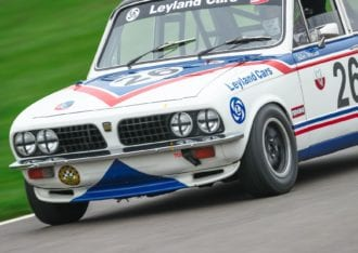 Product image for Goodwood Track Day | October 9th | Event
