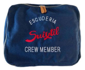 Product image for Touring Bag   Navy Blue   Suixtil