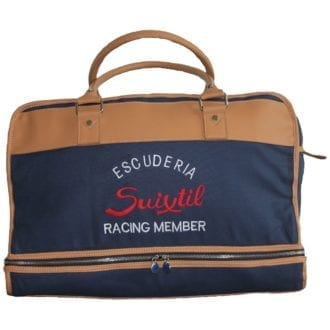 Product image for Rally Bag | Navy Blue | Suixtil