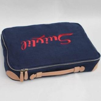 Product image for Touring Bag | Navy Blue | Suixtil