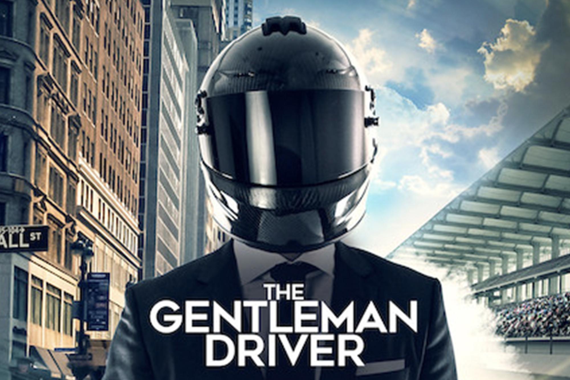 Gentleman Driver poster