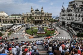 No F1 racing until June at the earliest, as 2020 Monaco Grand Prix is cancelled