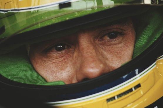 Senna: 60 years