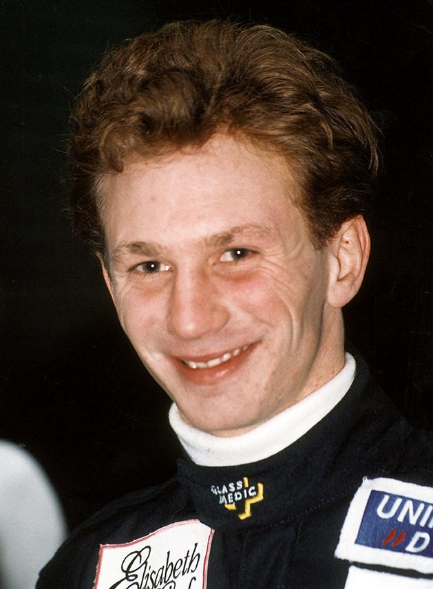 Christian Horner, 1994