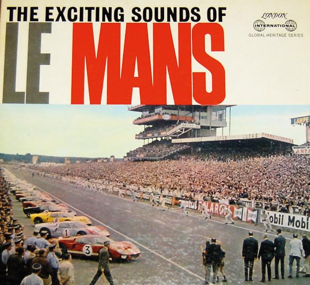 Le Mans LP