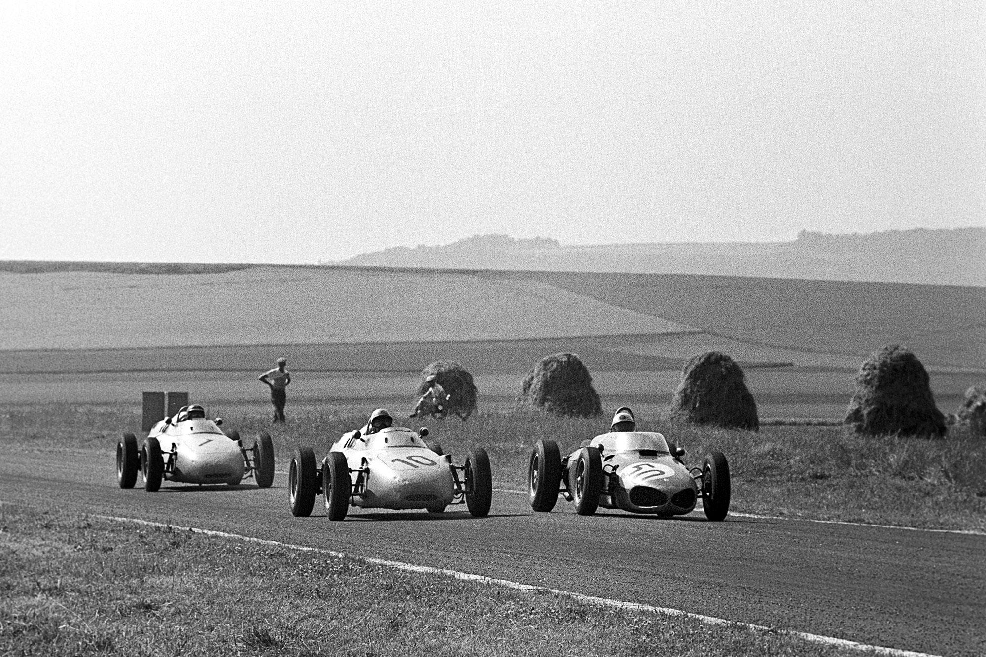 1961 french GP