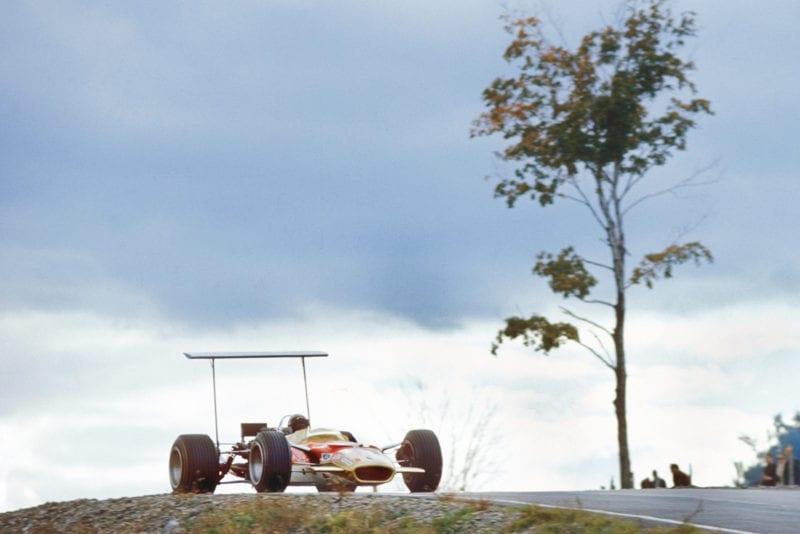 Andretti 1968
