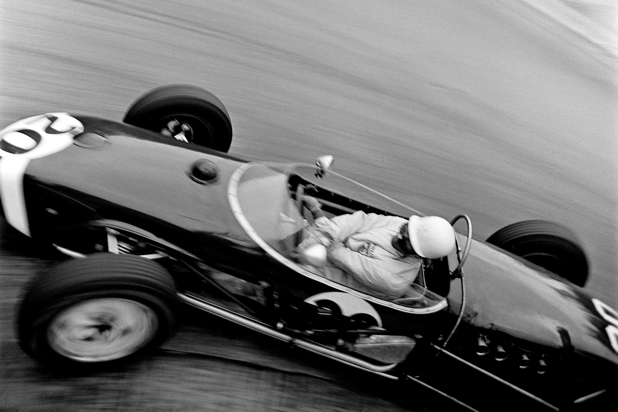 Moss Monaco 1961