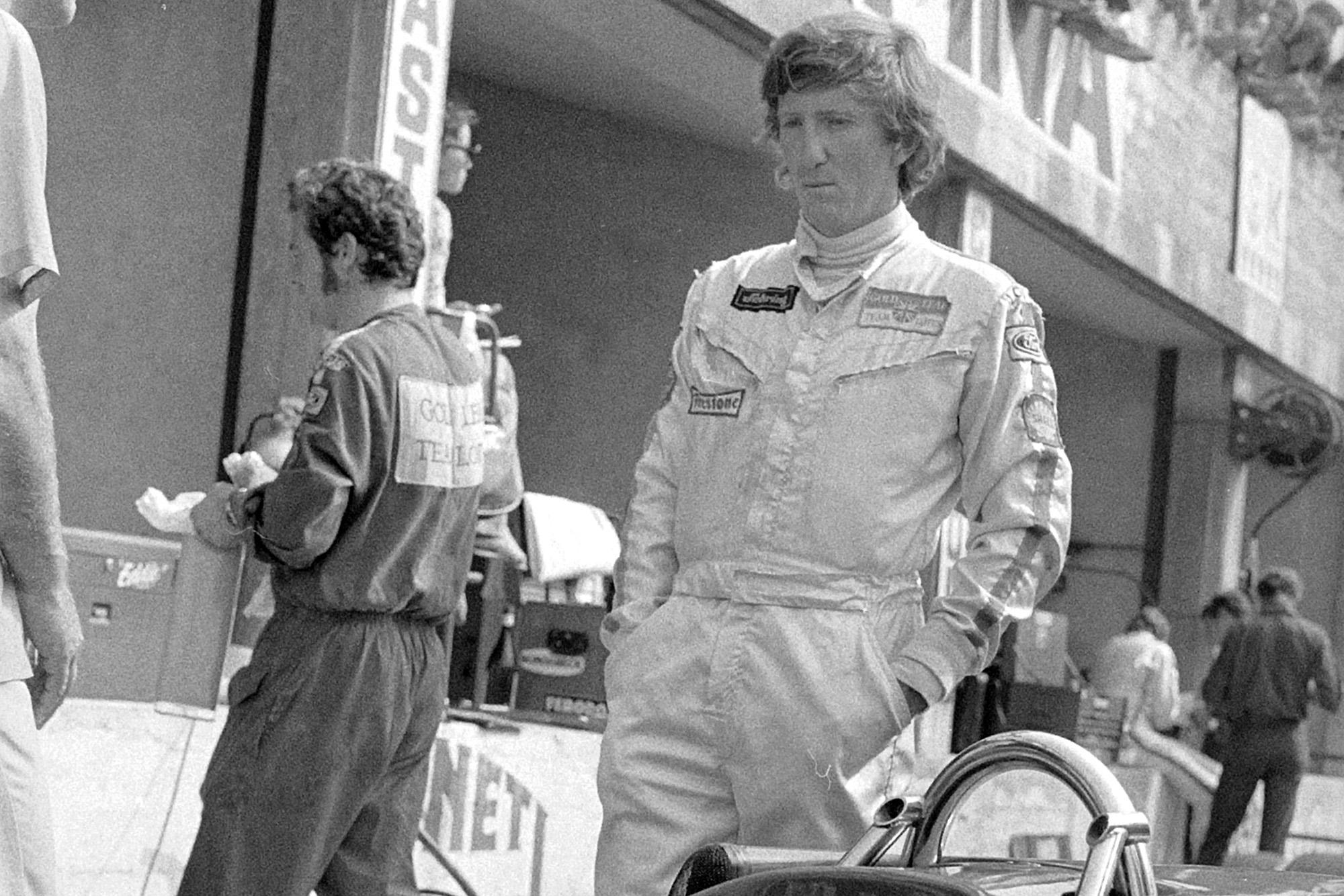 Rindt Monza 1970