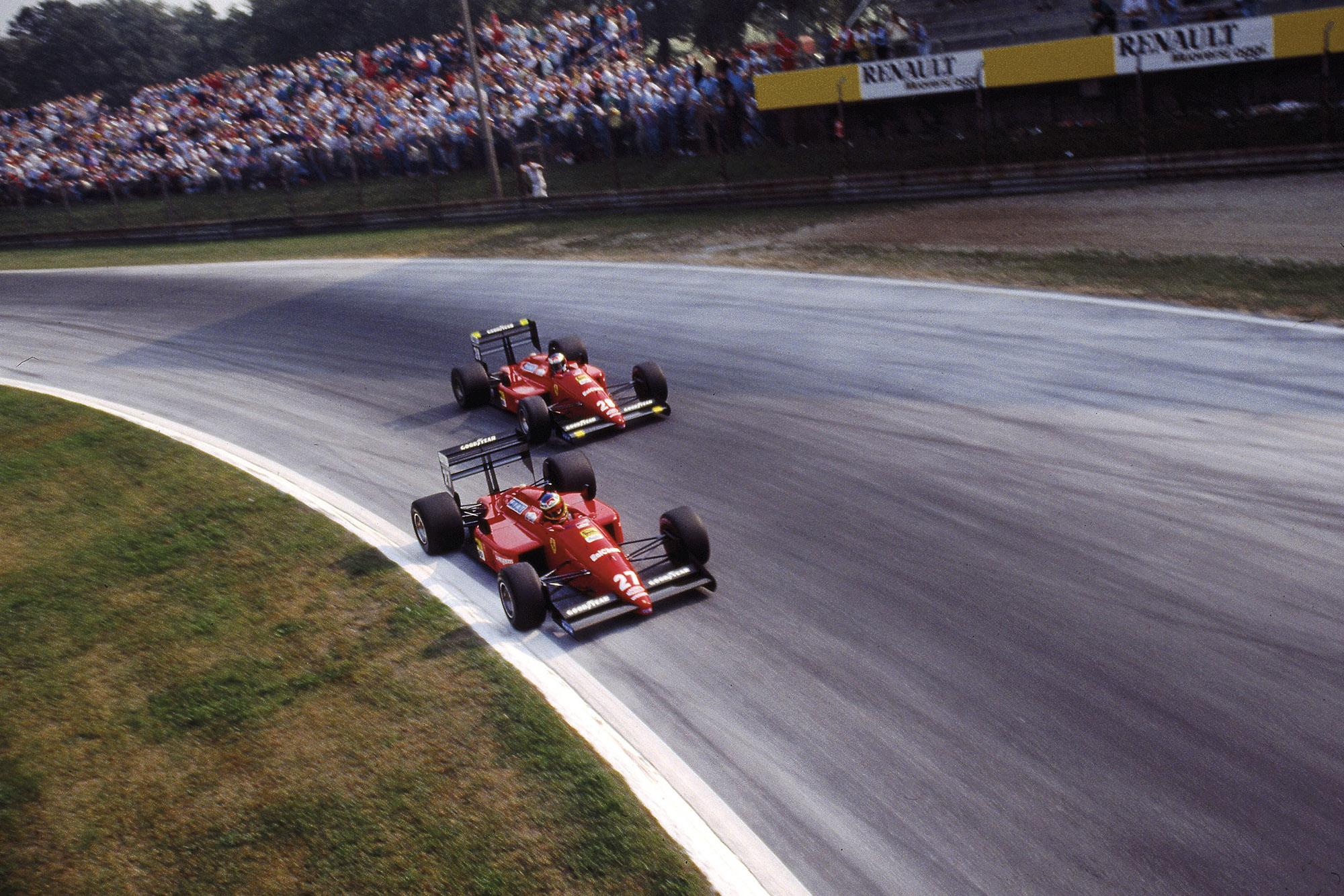 1988 Ferrari Monza