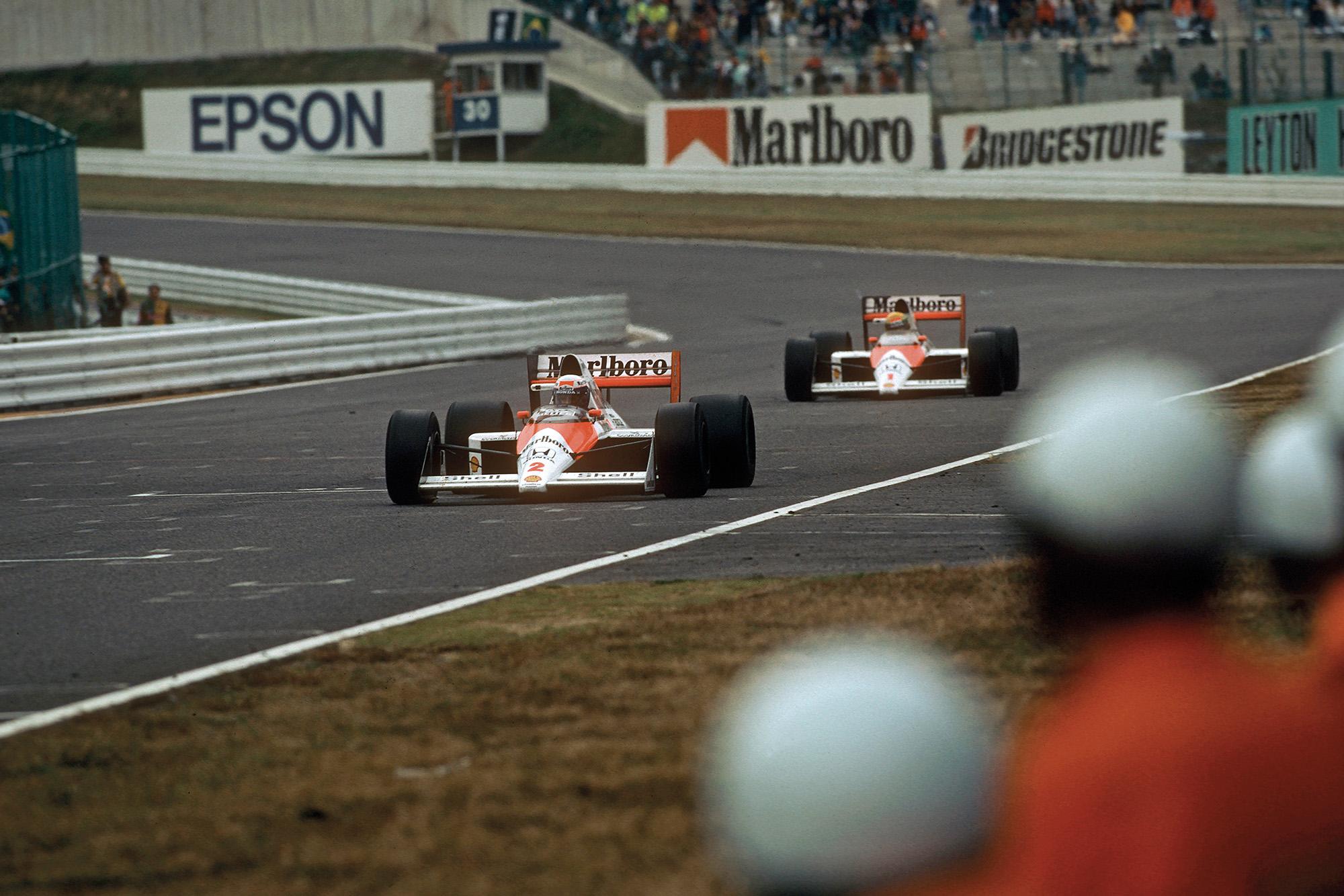 McLaren 1988
