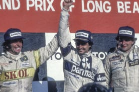 Nelson Piquet: the underrated three-time F1 champion