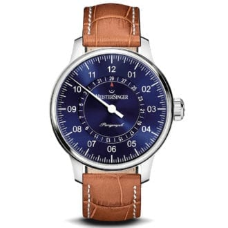 Product image for MeisterSinger   Perigraph   Watch