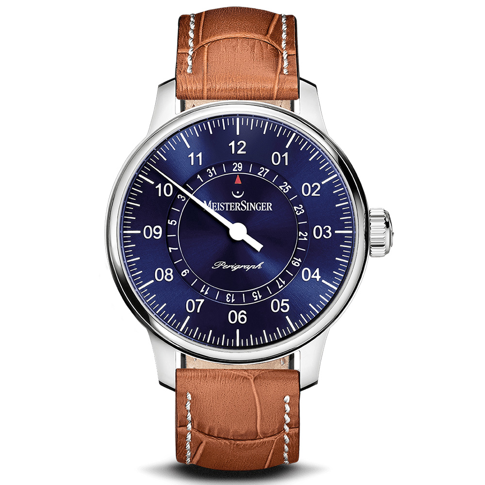 Product image for MeisterSinger | Perigraph | Watch