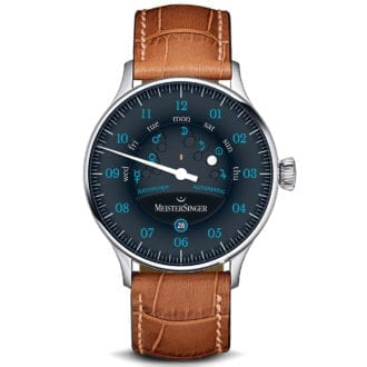 Product image for MeisterSinger   Astroscope   Watch