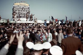 Silverstone 1950: were you there?