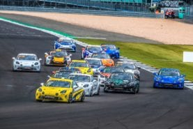 Motorsport UK announces £1million fund for grassroots and club racing