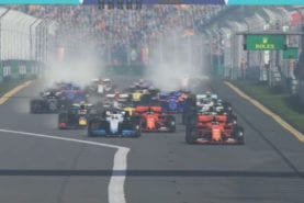 Virtual Grand Prix series returns for 2021 with F1 drivers past and present