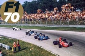 F1 at 70: the greatest grand prix