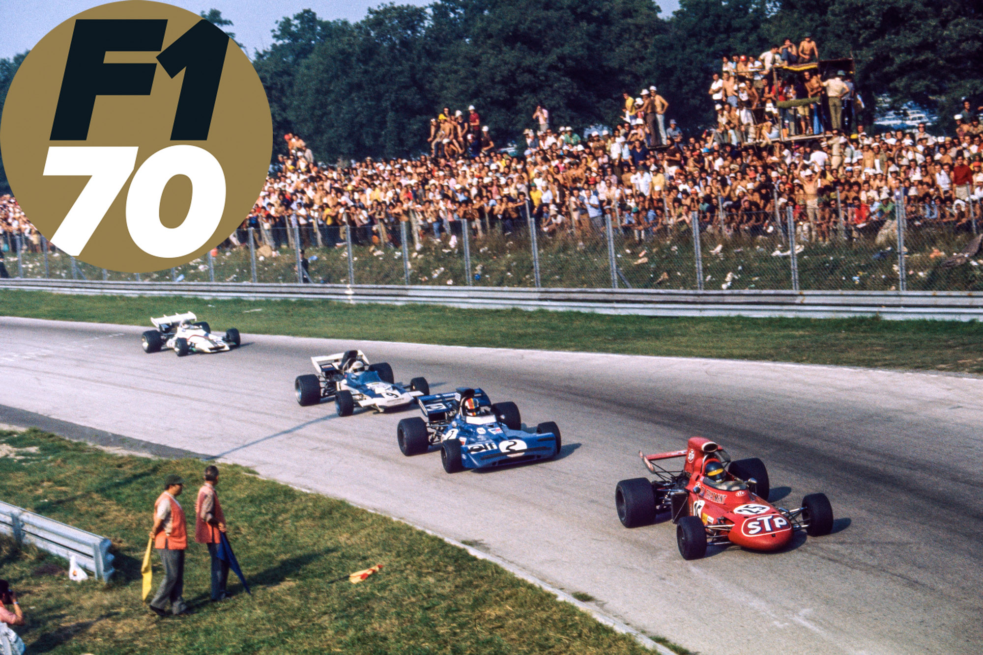 F1 at 70: the greatest grand prix