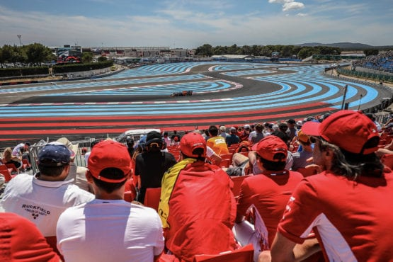 2020 French Grand Prix set to be postponed