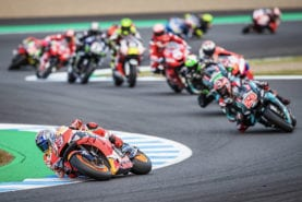 """MotoGP: """"For 2020 the future doesn't look very bright"""""""