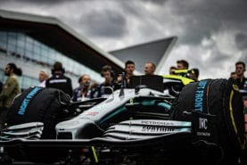 2020 F1 British Grand Prix set to run without fans as French race cancelled