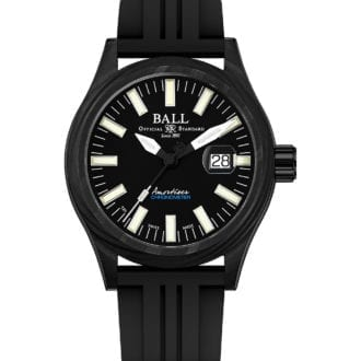 Product image for BALL   Engineer III - CarboLight   Watch