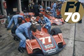 F1 innovations: Brabham's carbon brake revolution