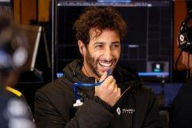 Daniel Ricciardo to join McLaren for 2021 F1 season