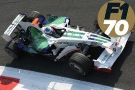 F1 innovations: Honda's unraced hybrid