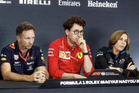MPH: Smaller teams dare to dream as rigged F1 deal is dismantled